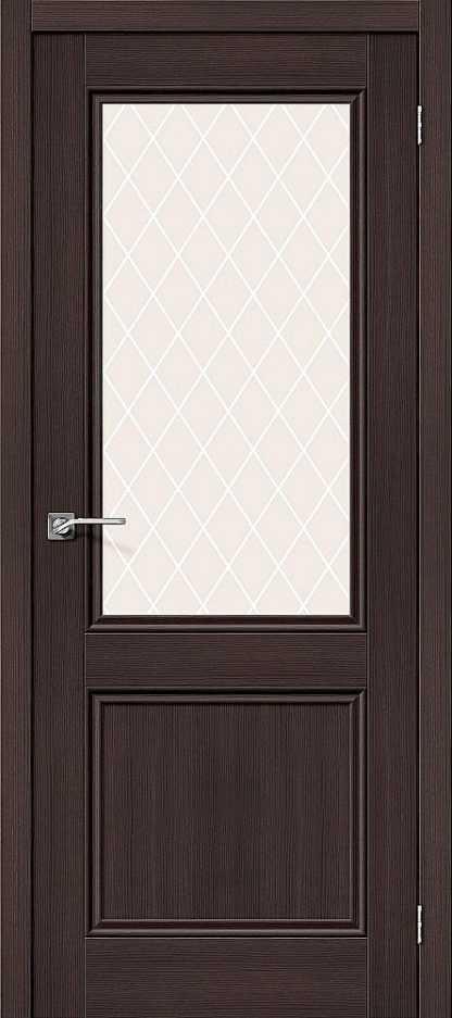 eko-porta-63-wenge-veralinga-white-srystal