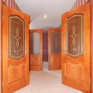 Межкомнатные двери с доставкой и установкой