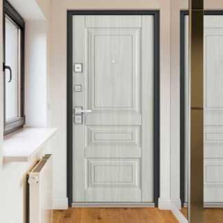 Входные двери с доставкой и установкой