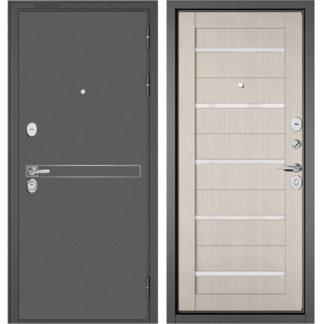 входная дверь со стеклом в Родниках Вичуге